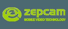 Logo Zepcam