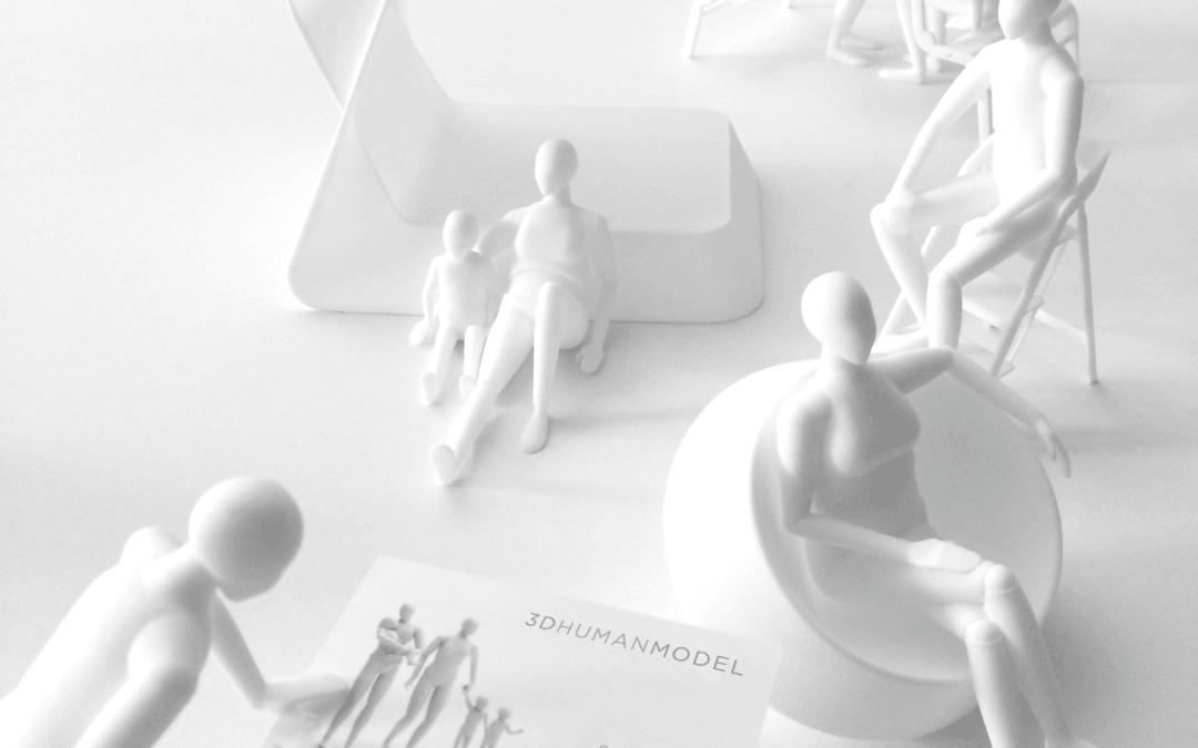 3DHUMANMODEL @ Stedelijk Museum
