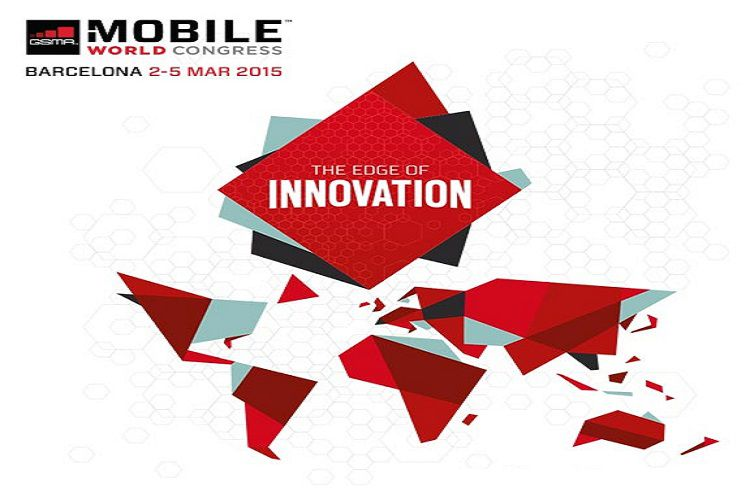 Meet us @ the MWC 2015