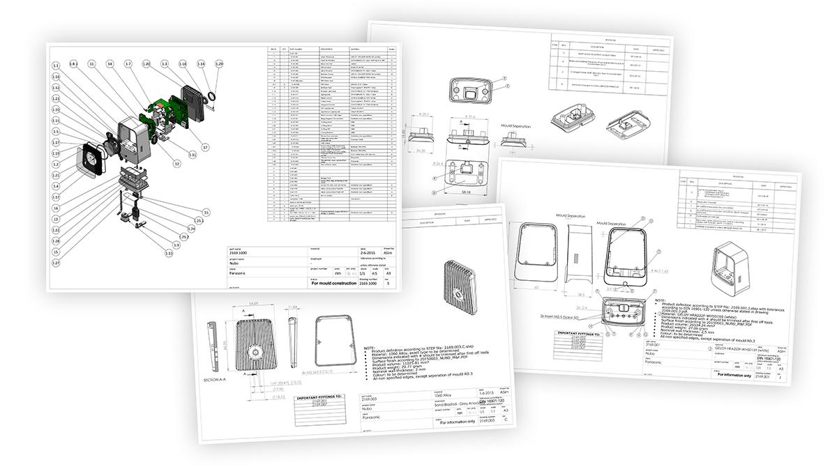 security camera design  u0026 development company