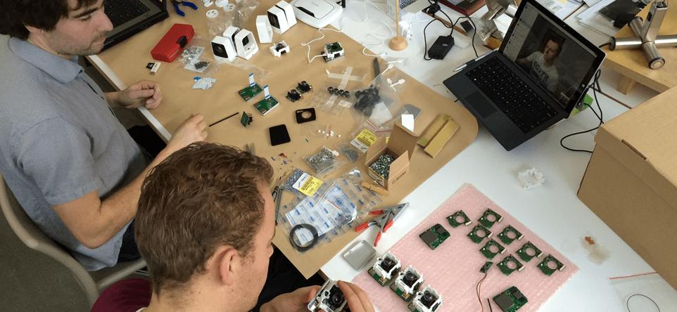 https://slimdesign.com/wp-content/uploads/Panasonic nubo 4g security camera slimdesign smart product Building First prototypes