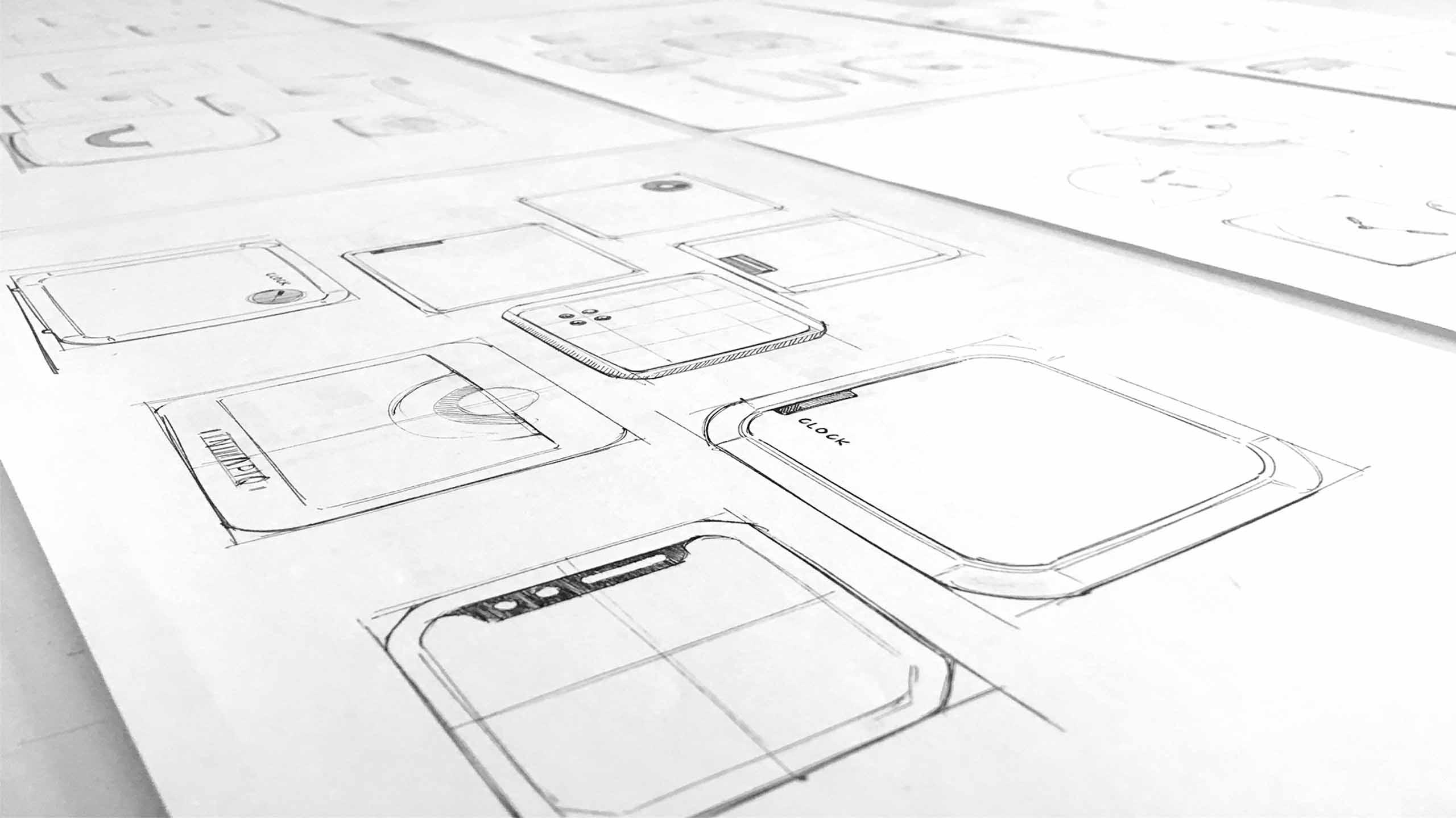 Minimalist product design agency slimdesign amsterdam for Design agency amsterdam