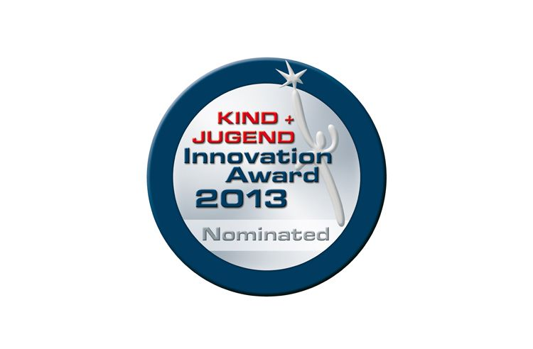 Innovation Award Nomination