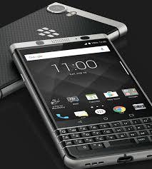 mobile world congress blackberry