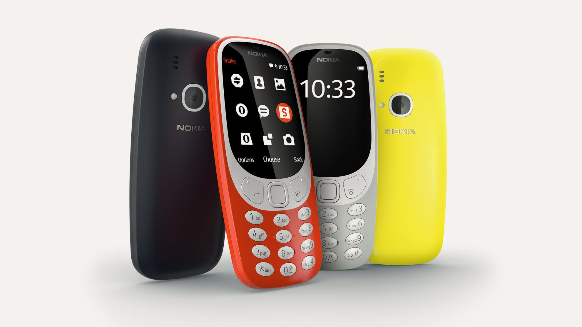 mobile world congress 2017 nokia 3310