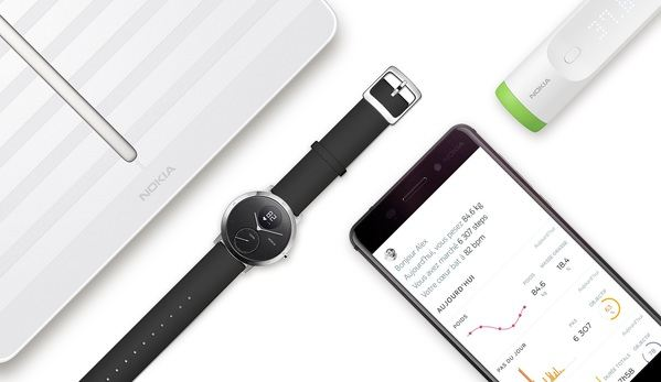 mobile world congress 2017 nokia withings
